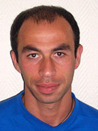 Ментешашвили Зураб