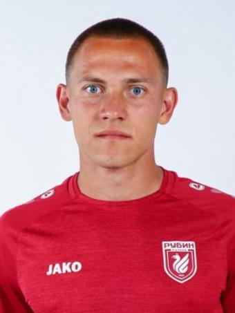Меркулов Михаил Викторович