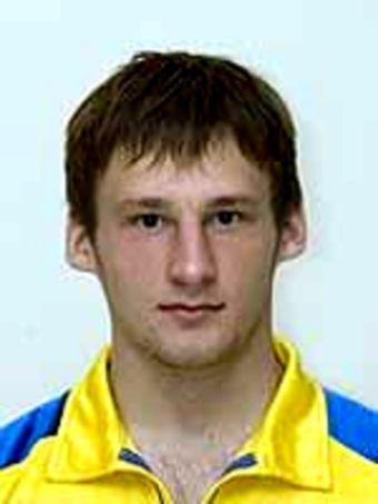 Меркулов Владимир Игоревич