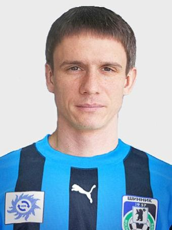 Мичков Дмитрий Вячеславович
