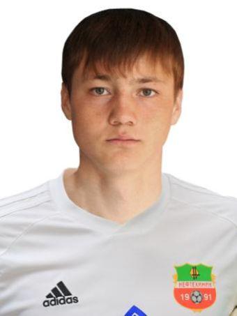 Мифтяев Нариман Шавкатович