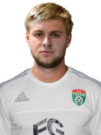Михалёв Илья Русланович