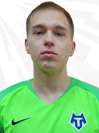 Михалёв Максим Андреевич