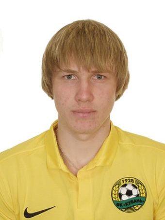Михалёв Максим Игоревич
