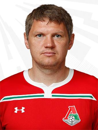 Михалик Тарас Владимирович