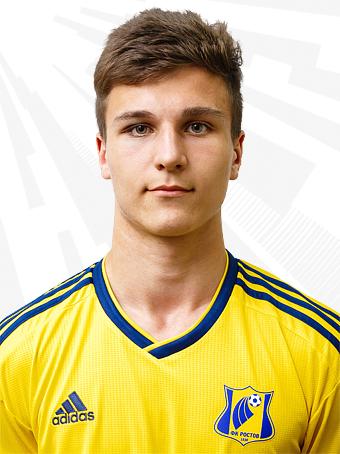 Михайличенко Богдан Сергеевич