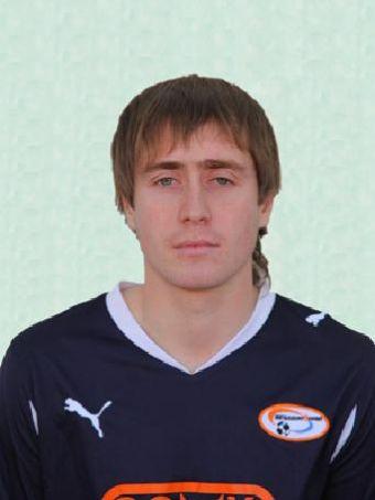 Михин Валерий Владимирович