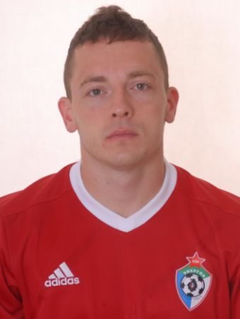 Минич Вадим Дмитриевич