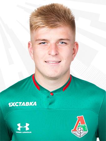 Миронов Алексей Владиславович
