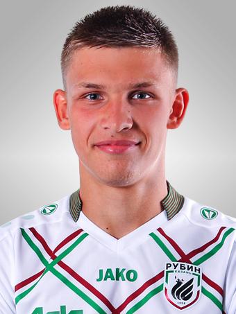 Миронов Андрей Сергеевич