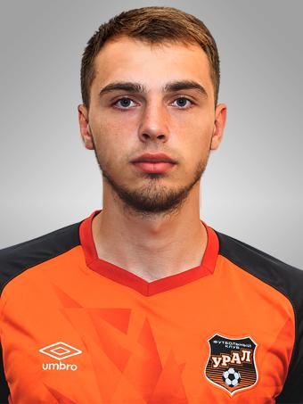 Миронов Роман Михайлович