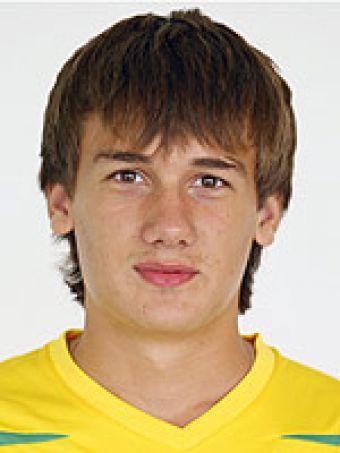 Мирошниченко Дмитрий Андреевич
