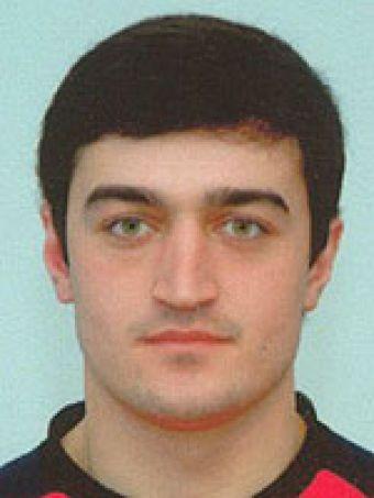 Мизаушев Алик Сафарбиевич