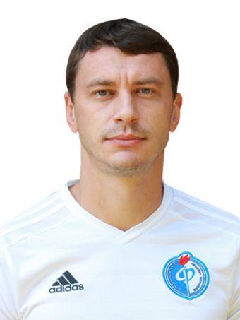 Могилевский Павел Викторович