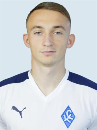 Молчанов Дмитрий Сергеевич