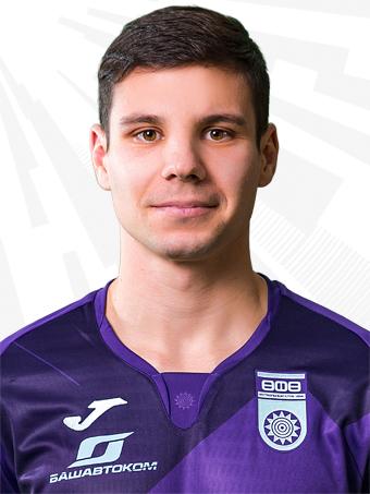 Морозов Григорий Павлович