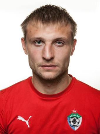 Морозов Сергей Борисович