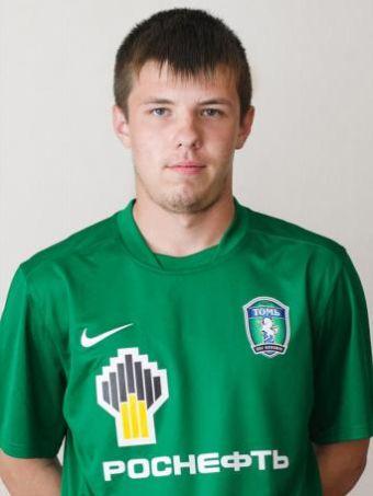 Москов Александр Александрович