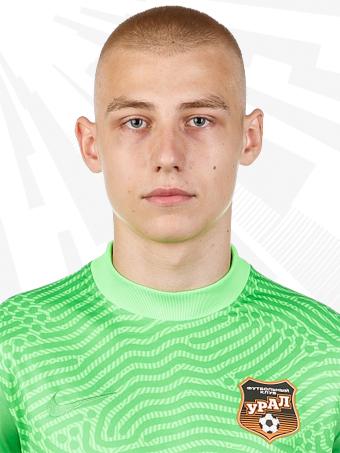 Московец Максим Игоревич