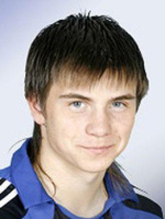 Моц Даниил Вячеславович