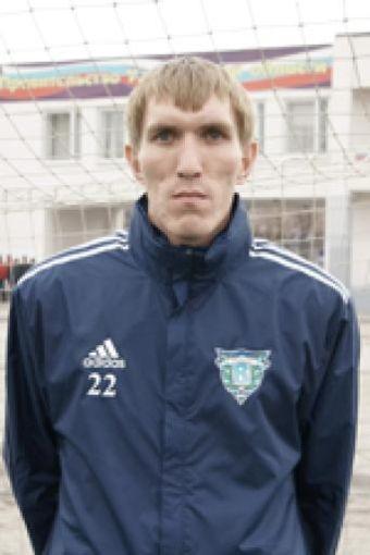 Мухаметдинов Ильнур Флюрович