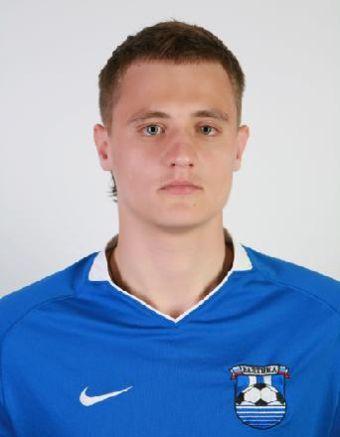 Мухин Владимир Михайлович