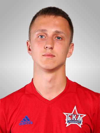Мунгалов Дмитрий Владимирович