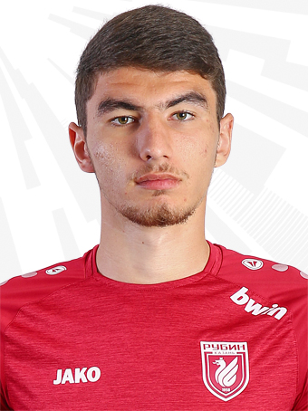 Мусаев Леон Нариманович