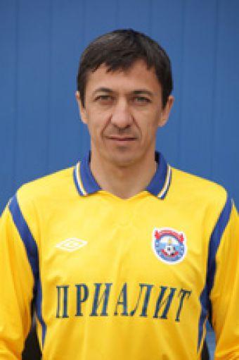 Мусин Олег Владимирович