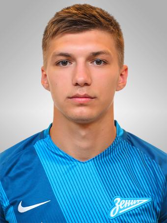 Мустафин Темур Ильдарович