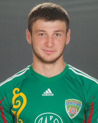 Мутошвили Руслани