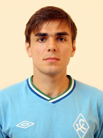 Музаев Магомед Алгазорович