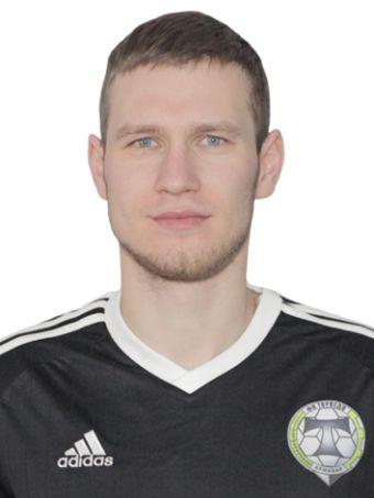 Мязин Андрей Александрович