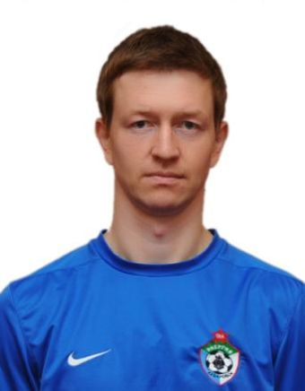 Мысин Михаил Викторович