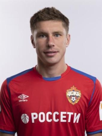 Набабкин Кирилл Анатольевич