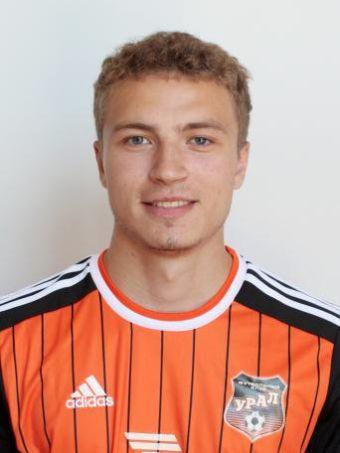 Набиуллин Роман Александрович