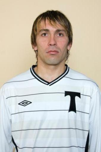 Намашко Александр Андреевич