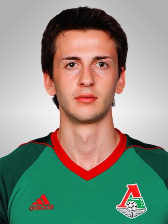 Натхо Амир Адамович