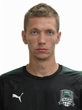 Назаров Евгений Николаевич