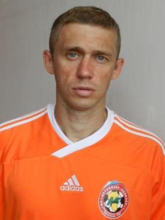 Недорезов Игорь Олегович