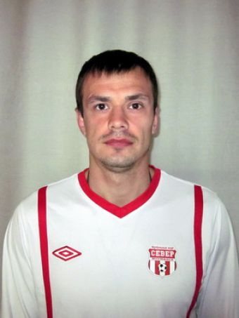 Некрасов Михаил Вячеславович