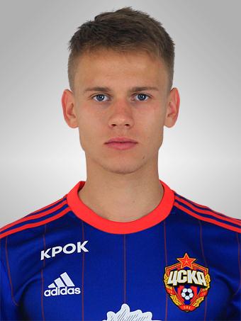 Неплюев Данил Михайлович