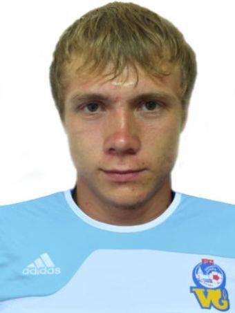 Нестеренко Андрей Владимирович