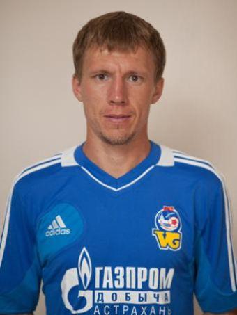 Нестеренко Николай Владимирович