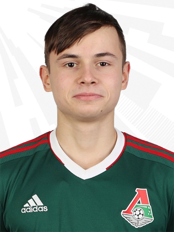 Никишин Кирилл Алексеевич