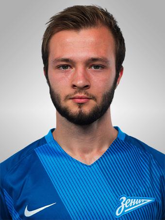 Никитин Владислав Алексеевич