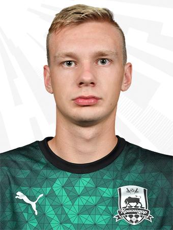 Никитин Степан Олегович