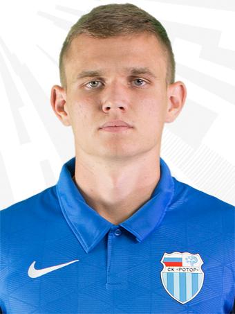 Николаев Олег Владимирович