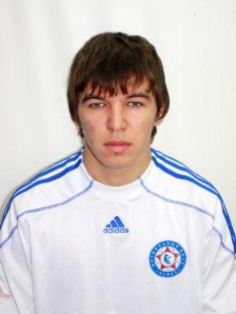 Николаев Радик Сергеевич