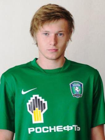 Никонов Александр Сергеевич
